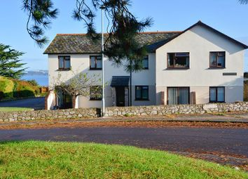 Thumbnail 2 bed flat for sale in Heath Road, Brixham