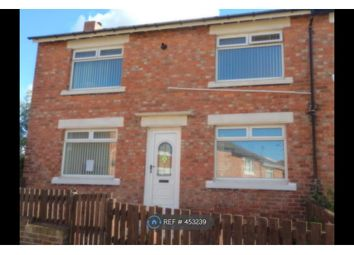Thumbnail 2 bed end terrace house to rent in Moore Crescent North, Houghton Le Spring