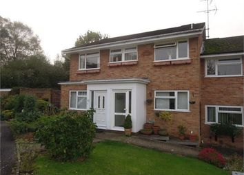 Thumbnail 2 bed flat to rent in Imber Way, Sholing