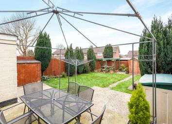 Thumbnail 3 bedroom terraced house for sale in Hazel Close, Langley Green, Crawley