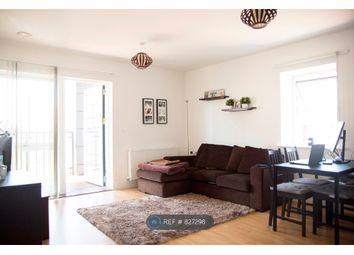 Thumbnail 2 bed flat to rent in Firwood Lane, Romford