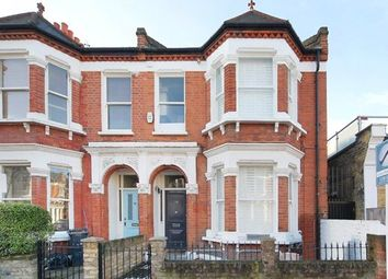 Thumbnail 2 bed flat for sale in Hambalt Road, Abbeville Village, Clapham, London