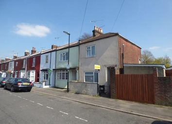 Thumbnail 2 bedroom end terrace house for sale in Northam, Southampton, Hampshire
