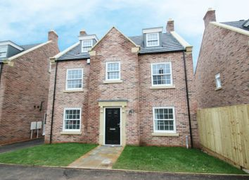 Thumbnail 5 bed detached house for sale in The Belfry, Turnberry Drive, Trentham