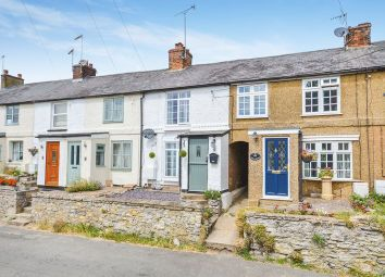 Thumbnail 2 bed cottage for sale in Templecroft Terrace, Upton, Aylesbury
