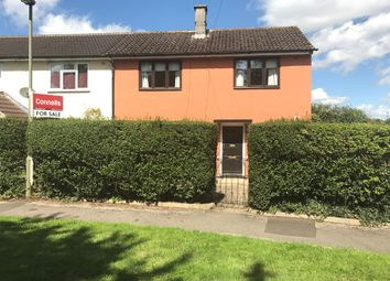 Thumbnail 3 bedroom semi-detached house for sale in Lockheart Crescent, Cowley, Oxford