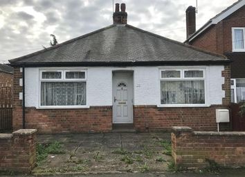 Thumbnail 3 bed bungalow for sale in St Ives Road, Leicester, Leicestershire, England