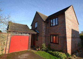 Thumbnail 3 bed detached house for sale in Shoemaker Close, Astcote, Towcester
