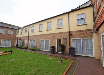 Thumbnail 2 bedroom terraced house to rent in Eversfield Mews South, Western Road, St. Leonards-On-Sea