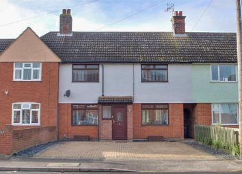 Thumbnail 3 bed terraced house for sale in Romney Road, Ipswich