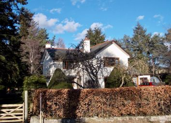 Thumbnail 5 bed detached house for sale in Muir Of Fowlis, Alford