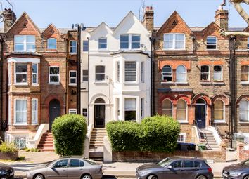 Thumbnail 3 bed flat for sale in Brondesbury Villas, London