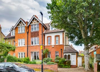 Thumbnail 6 bed property for sale in Riggindale Road, London