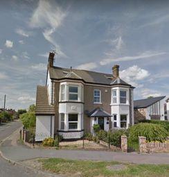 Thumbnail 2 bed maisonette to rent in Marsworth Road, Pitstone, Leighton Buzzard
