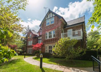 Thumbnail 2 bed flat for sale in Belgrave Road, Bowdon, Altrincham