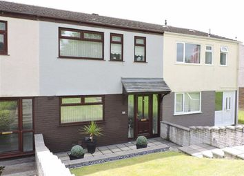 Thumbnail 2 bedroom terraced house for sale in Chestnut Avenue, West Cross, Swansea