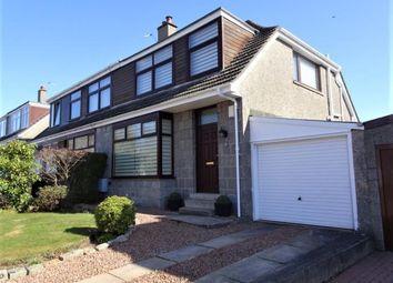 Thumbnail 3 bed semi-detached house to rent in Craigiebuckler Drive, Hazlehead, Aberdeen
