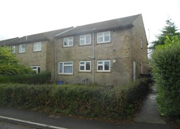 Thumbnail 2 bed flat to rent in Curriott Hill Road, Crewkerne