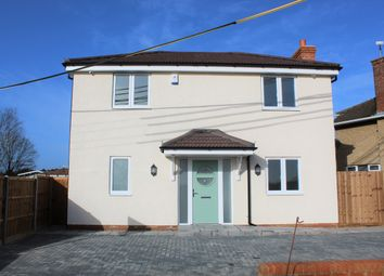 Thumbnail 3 bed detached house for sale in Sutton Cross Roads, Biggleswade Road, Sutton, Sandy