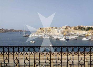 Thumbnail 2 bed apartment for sale in Vittoriosa, Bormla, Malta