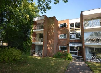 Thumbnail 3 bed flat for sale in Edward Court, Hagley Road, Edgbaston