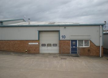 Thumbnail Warehouse to let in Unit 10 Great Russell Court, Fieldhead Business Centre, Bradford