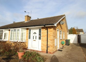 2 bed bungalow for sale in Minster View, Wigginton, York, North Yorkshire YO32