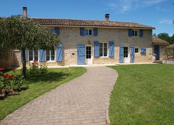 Thumbnail 3 bed property for sale in Gournay, Deux-Sèvres, France