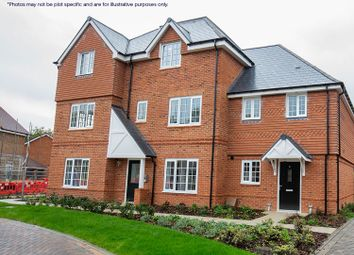 2 bed flat for sale in Marjoram Avenue, Cranleigh GU6