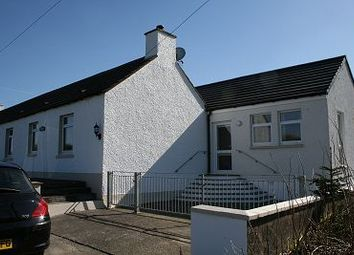 Thumbnail 4 bed cottage for sale in Glenluce, Newton Stewart