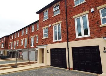 Thumbnail 4 bed property to rent in Barkers Butts Lane, Coventry
