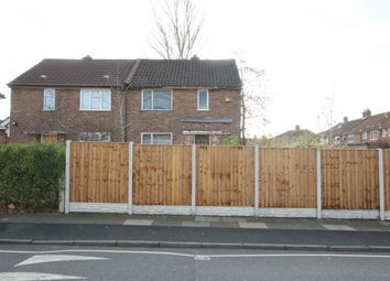 Thumbnail 2 bed semi-detached house for sale in Milton Avenue, Whiston, Prescot