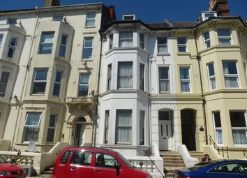 Thumbnail 8 bed terraced house for sale in Nightingale Road, Southsea