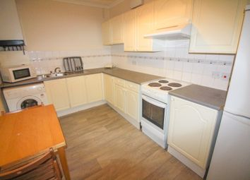 Thumbnail 4 bed flat to rent in Park Road North, Middlesbrough