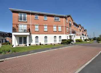 Thumbnail 2 bed flat for sale in New Hampshire Court, Blacksmith Row, Lytham St Annes, Lancashire