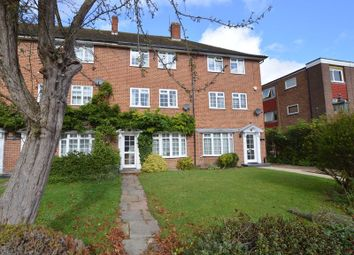 Thumbnail 4 bed town house to rent in Devonshire Road, Pinner