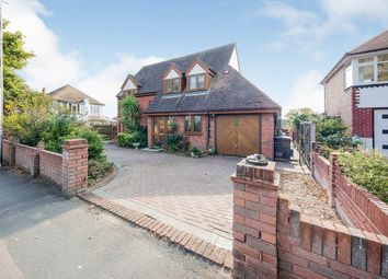 Thumbnail 4 bed detached house for sale in London Road, Ramsgate