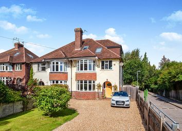 Thumbnail 5 bed semi-detached house for sale in Lower Green Road, Pembury, Tunbridge Wells, Kent