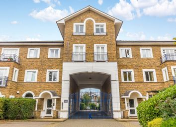 Thumbnail 1 bed flat to rent in St Anns Crescent, Wandsworth