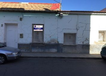 Thumbnail 3 bed town house for sale in Spain, Alicante, Benejúzar