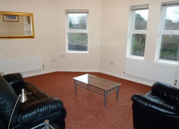 Thumbnail 1 bed flat to rent in Approach Road, London