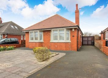 Thumbnail 2 bed bungalow for sale in St. Patricks Road North, Lytham St Annes, Lancashire, England