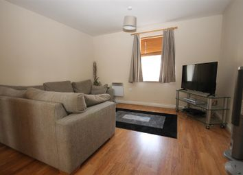 Thumbnail 2 bed flat to rent in Edward Jodrell Plain, Norwich
