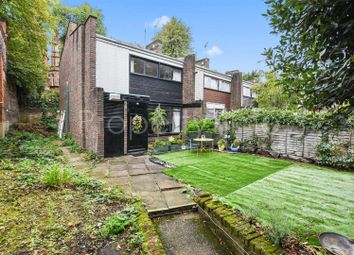 Thumbnail 3 bed semi-detached house for sale in Village Close, Belsize Lane, London