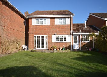 Thumbnail 3 bed detached house to rent in Victoria Place, Lymington