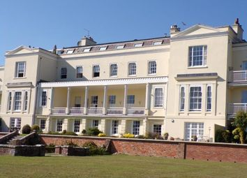 Thumbnail 2 bed flat for sale in Emery Down, Lyndhurst, Hampshire