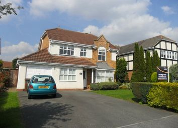 Thumbnail 4 bed property to rent in Rufford Avenue, Abington, Northampton