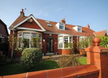 Thumbnail 3 bed bungalow to rent in Greenwood Avenue, Blackpool