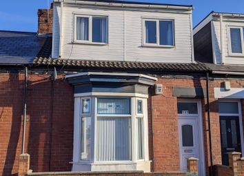 3 bed terraced house to rent in Cairo Street, Sunderland SR2