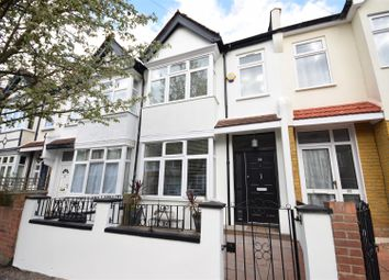 Thumbnail 3 bed property for sale in Gore Road, London